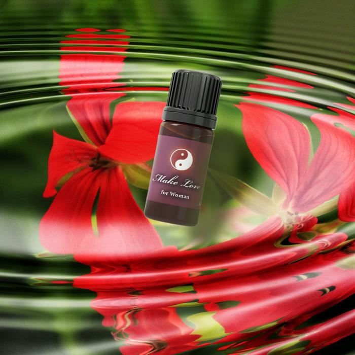 Make Love for woman 5ml